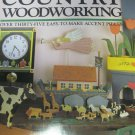 Country Woodworking  Nick Engler 35 easy 2 make pcs. patterns template Book