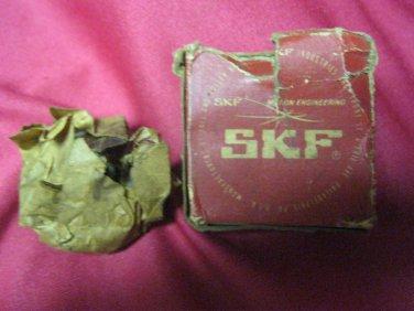 """SKF ROLLER BALL BEARINGS 1 6/8"""" DIAMETER"""