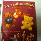 Bears with an Attitude  Price Guide Collectors Book
