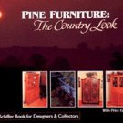 PINE FURNITURE PRICE GUIDE SCHIFFER BOOK FOR COLLECTORS LOTS OF PICTURES PRICES