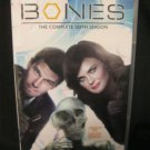 New Bones DVD The Complete Sixth Season 6 Th Factory Sealed