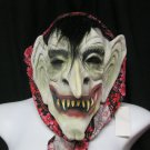 Vampire Witch Scary Monster  Halloween Costume Mask