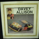 DAVEY ALLISON COLLECTIBLE PICTURE NASCAR HAVOLINE 28