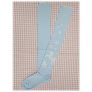 Angel Pony Socks