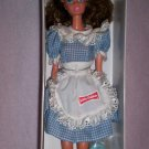 Little Debbie Collector Barbie