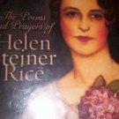 Poems Of Helen Steiner Rice