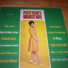 Patsy Cline's Greatest Hits.