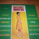 Patsy Cline's Greatest Hits.