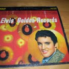 Elvis Gold Records