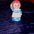 Raggedy Ann Finger Puppet