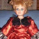 Porcelain Doll, Shelly