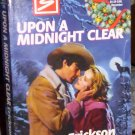Harlequin Superromance,Upon A Midnight Clear