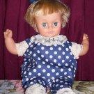 Eugene Baby Doll