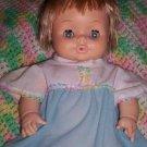 Soft Tina Doll