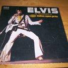 Elvis, Madison Square Garden