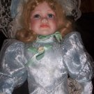 Porcelain Doll, Victoria