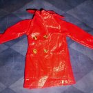 Vintage Barbie Raincoat
