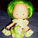 Strawberry Shortcake Dolls, Lime Chiffon and Parfait