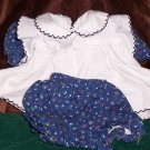 Vintage Cabbage Patch Dress