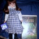 Secret Garden Doll with Movie