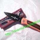 Homeland Heroes Emergency/Service Knife