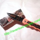 American Wildlife Deer Knife