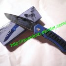 American Wildlife Wolf Knife