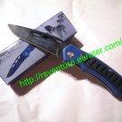 American Wildlife Wolf Knife