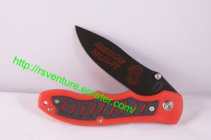 American Wildlife Turkey Knife