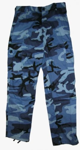 Find great deals on eBay for blue camouflage pants. Shop with confidence.
