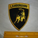Vintage Lamborghini Patch
