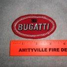 Vintage Bugatti Patch