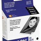 EPSON - T0341, T034120 Photo Black Ink Cartridge