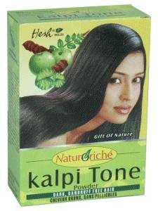 Hesh Kalpi Tone Powder 100g (Pack of 5) - Free Ship