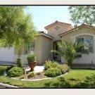 Las Vegas Home Real Estate For Sale Single Story Former Model!