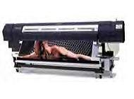 Roland AdvancedJET AJ-1000 104-inch Printer