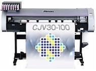 Mimaki CJV30-130 Printer Cutter (54-inch)