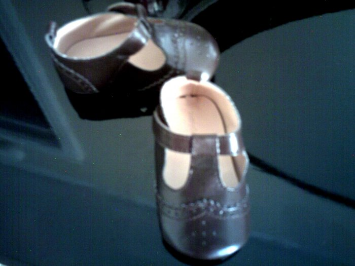 baby gap 0-6 months shoes