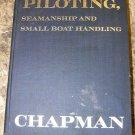 Chapmans Piloting, Seamanship, & Small Boat Handling