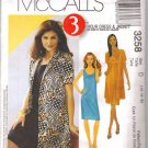 3 hour Sheath Dress with Jacket 12 14 16 McCalls 3258 FREE SHIPPING