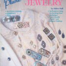 Filigree Jewelry by Helen Hall PLAID books #8760