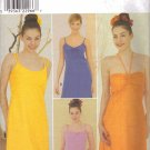 Strappy DRESS Sewing Pattern STYLE #1002 Uncut FREE SHIPPING