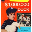 $1,000,000 DUCK Gold Key Comics 1971 Walt Disney Showcase #5