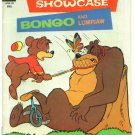 BONGO & LUMPJAW Gold Key Comics 1971 Walt Disney Showcase #3