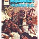 KORG 70,000 BC #1 Charlton Comics 1975 Hanna-Barbera