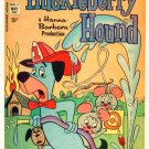 HUCKLEBERRY HOUND #4 Charlton Comics 1971 Hanna-Barbera