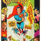 SUPERBOY #147 DC Comics 1968 80 Page GIANT Origin LEGION of SUPER-HEROES