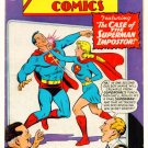 Superman Supergirl ACTION COMICS #346 DC 1967