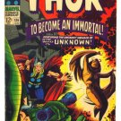 THOR #136 Marvel Comics 1967 Jack Kirby