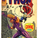 THOR #140 Marvel Comics 1967 Jack Kirby